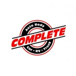 Complete Truck & RV Repair  St. Charles MO 63301 Logo. Complete Truck & RV Repair  Auto body and paint. St. Charles MO collision repair, body shop.