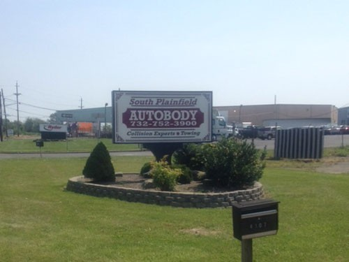 Branning Collision Centers - South Plainfield, South Plainfield, NJ, 07080
