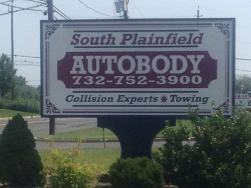 We are Centrally Located at South Plainfield, NJ, 07080 for our guest's convenience and are ready to assist you with your collision repair needs.