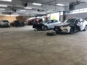 We are a high volume, high quality, Collision Repair Facility located at Anchorage, AK, 99517. We are a professional Collision Repair Facility, repairing all makes and models.