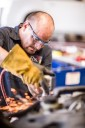All of our body technicians at Fix Auto 5th Ave., Anchorage, AK, 99501, are skilled and certified welders.
