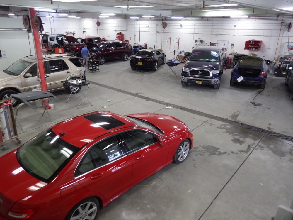 Fix Auto 5th Ave.
