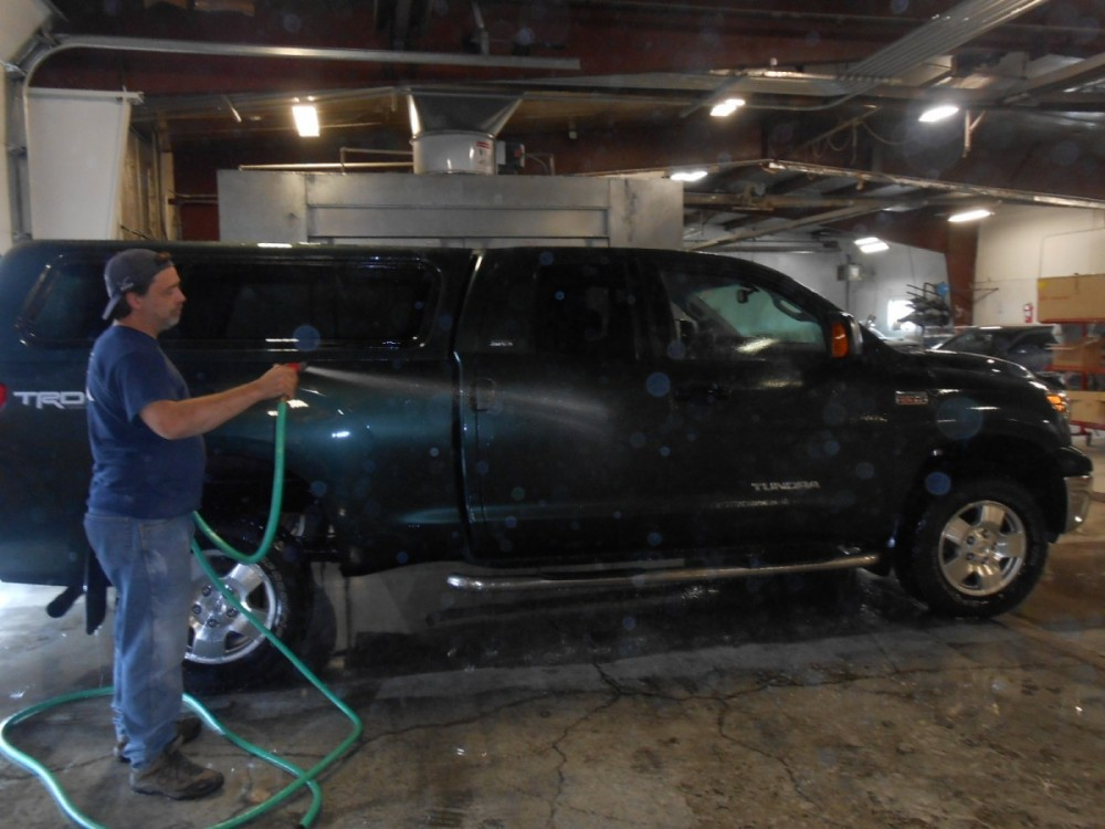 Every repaired vehicle at Fix Auto Soldotna, gets a wash and collision related detail.  A skilled detailing technician can perform miracles and that is exactly what you will receive at Soldotna, AK, 99669