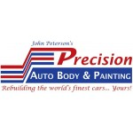 Here at Precision Auto Body & Painting, Goleta, CA, 93117-3323, we are always happy to help you with all your collision repair needs!