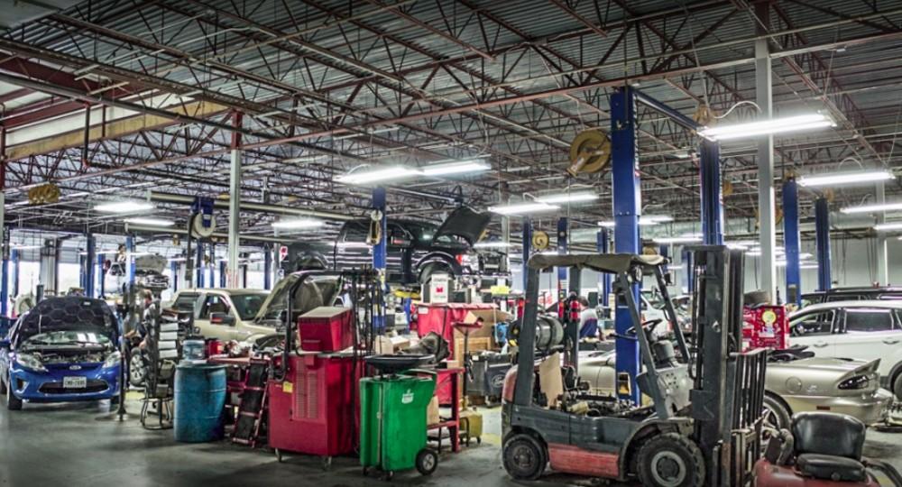 Reviews Northside Ford Collision Center San Antonio Tx
