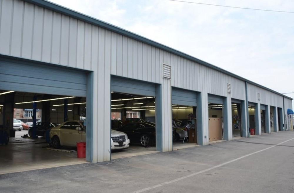 Kia Of Clarksville >> Reviews, James Corlew Chevrolet Body Shop - Clarksville TN ...