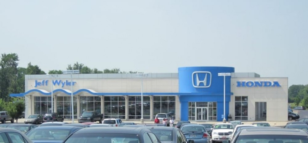 Honda Dealers Cincinnati >> Reviews, Jeff Wyler Honda - Florence - Florence KY - Auto ...