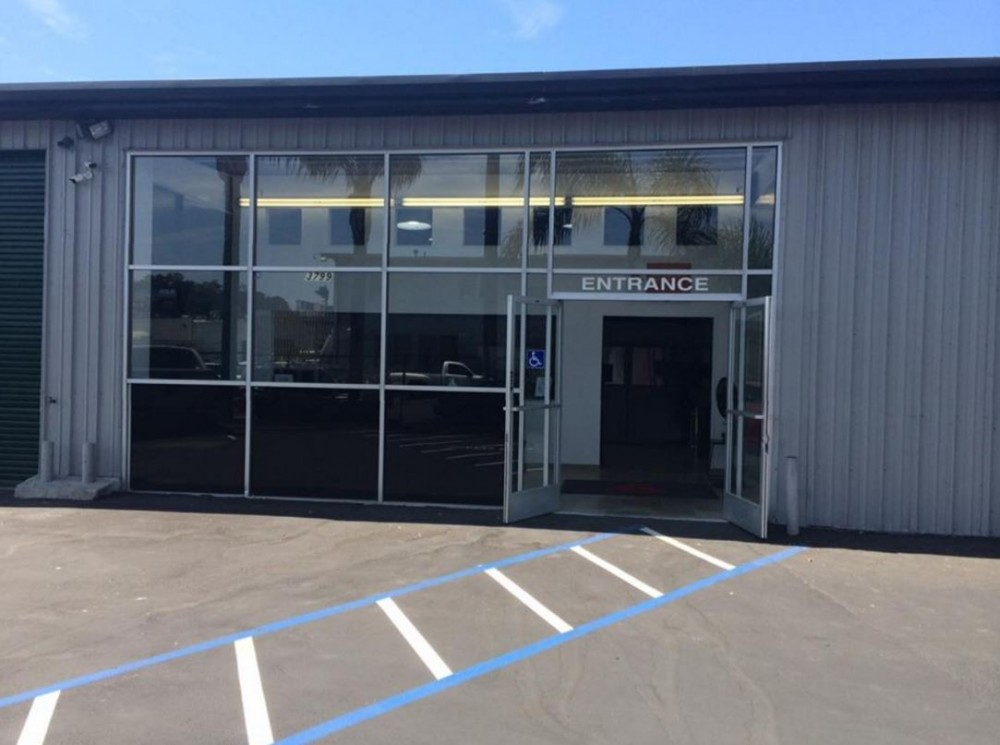 We are centrally located at San Diego, CA, 92110 for our guest's convenience and are ready to assist you with your collision repair needs.