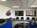 The waiting area at our body shop, located at Ocala, FL, 34474 is a comfortable and inviting place for our guests.
