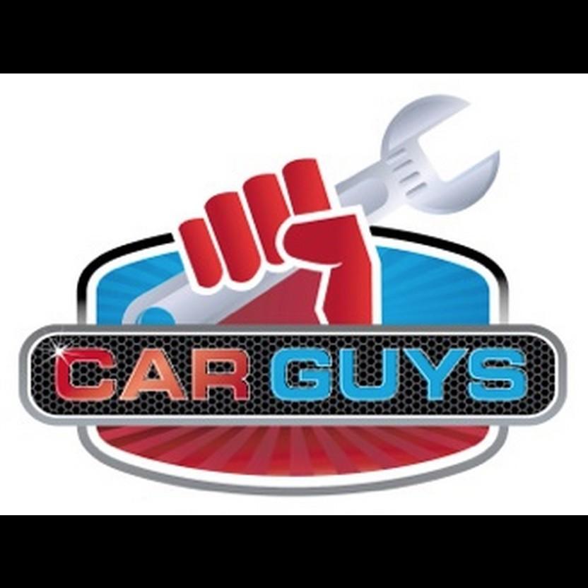 Car Guys Collision Repair - Crystal River, Crystal River, FL, 34429