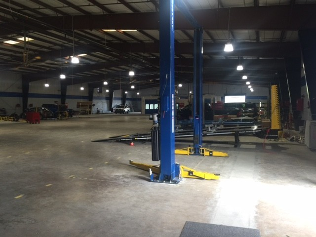 We are a state of the art Collision Repair Facility waiting to serve you, located at Ocala, FL, 34471.