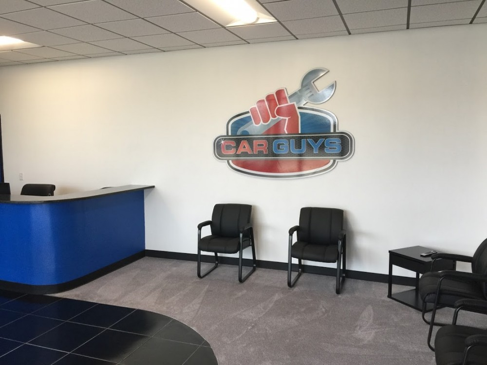At Car Guys Collision Repair - Ocala West, located at Ocala, FL, 34474, we have friendly and very experienced office personnel ready to assist you with your collision repair needs.
