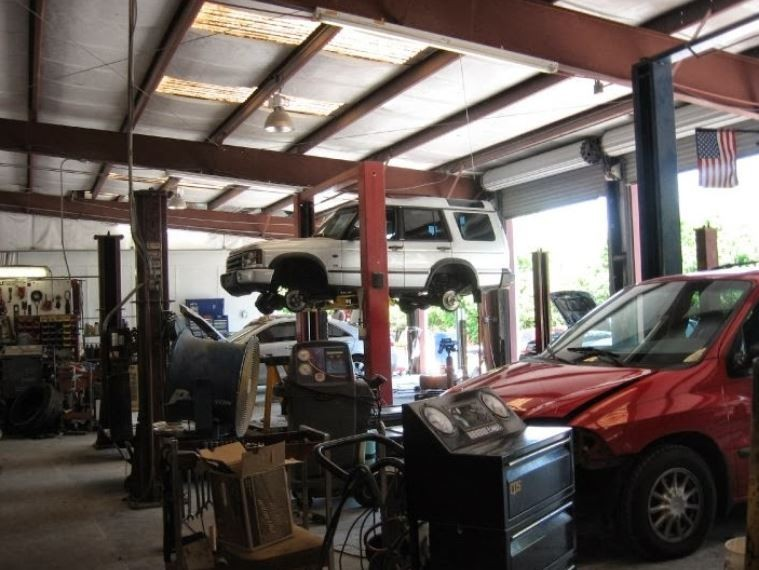 We are a high volume, high quality, Collision Repair Facility located at Lakeland, FL, 33805. We are a professional Collision Repair Facility, repairing all makes and models.