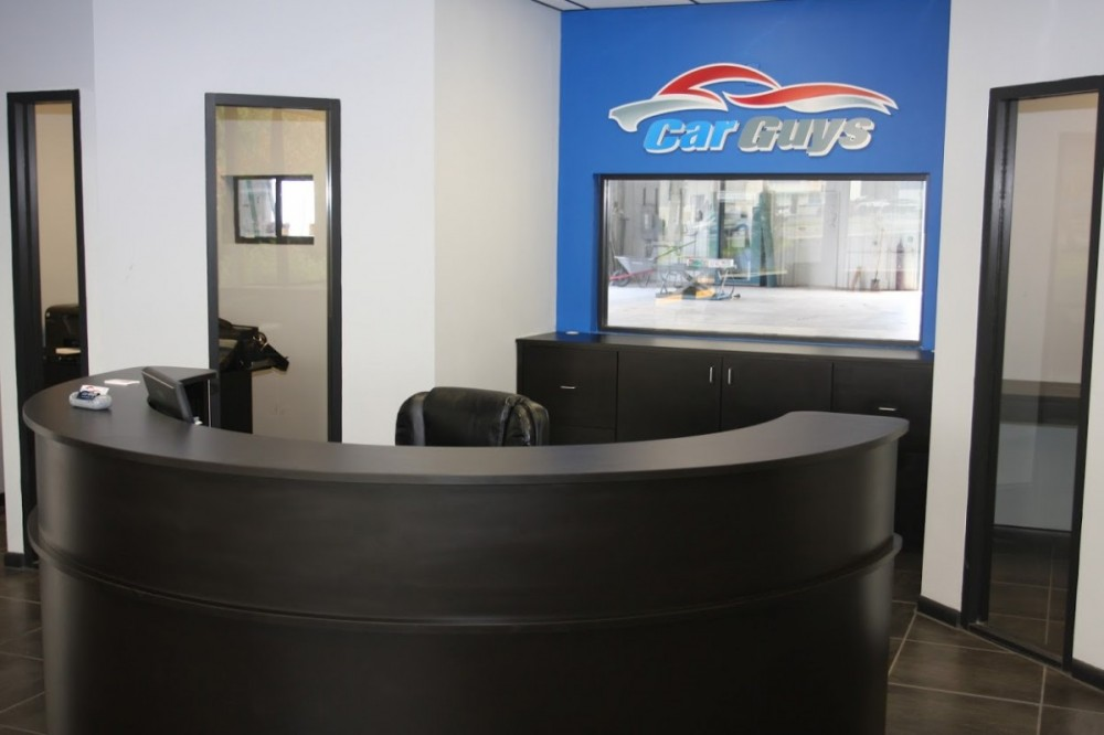 At Car Guys Collision Repair - Corporate, located at Lady Lake, FL, 32159, we have friendly and very experienced office personnel ready to assist you with your collision repair needs.