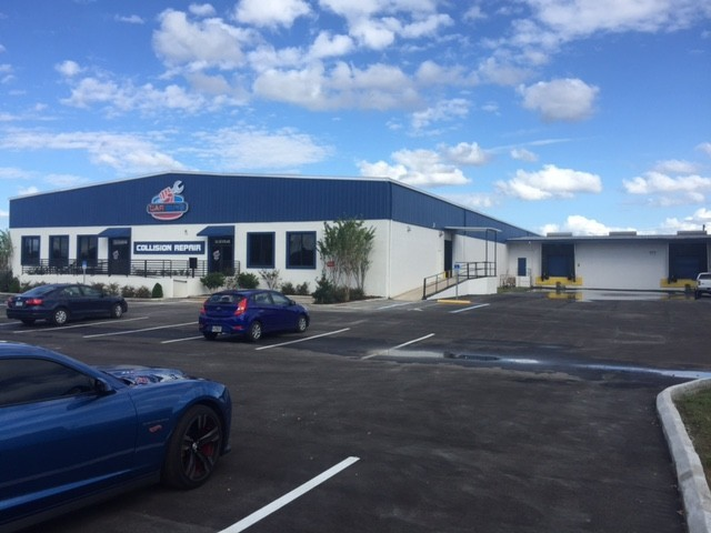 We are centrally located at Lady Lake, FL, 32159 for our guest's convenience and are ready to assist you with your collision repair needs.