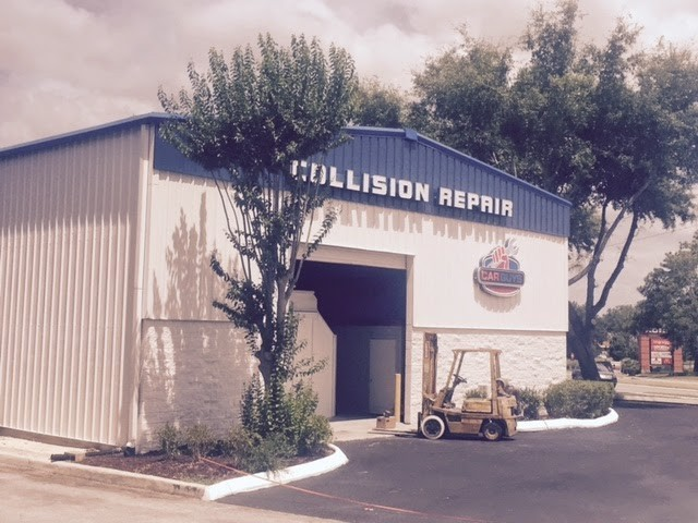 We are centrally located at Ocala, FL, 34474 for our guest's convenience and are ready to assist you with your collision repair needs.