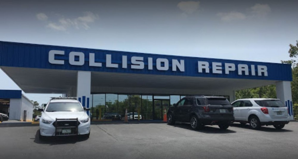 We are a high volume, high quality, Collision Repair Facility located at Crystal River, FL, 34429. We are a professional Collision Repair Facility, repairing all makes and models.