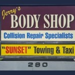 Here at Jerry's Body Shop, Coeur D Alene, ID, 83815, we are always happy to help you with all your collision repair needs!