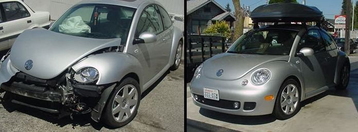 Absolute Auto Body - Lynnwood