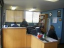 Our body shop's business office located at San Luis Obispo, CA, 93401 is staffed with friendly and experienced personnel.
