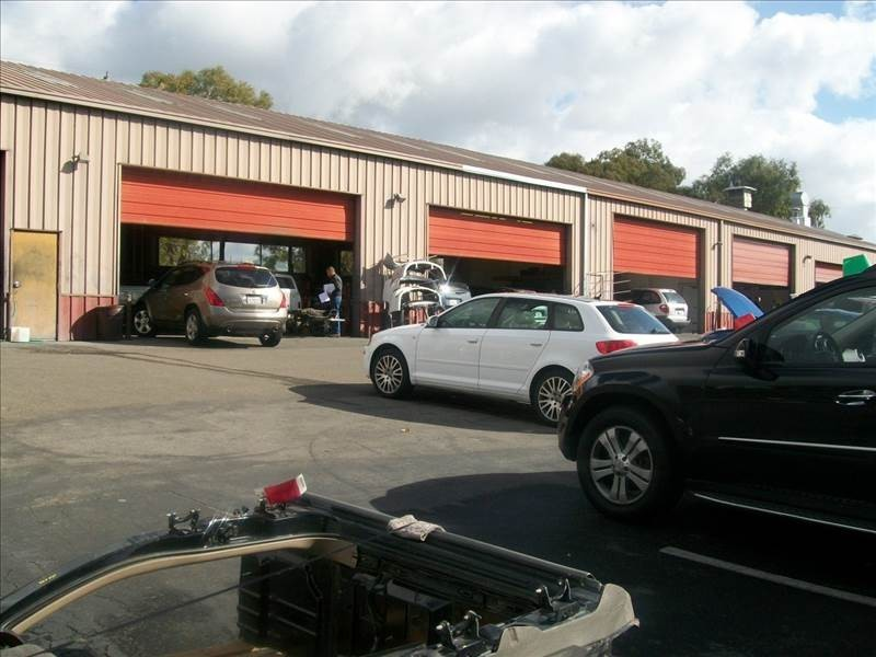 We are Centrally Located at San Luis Obispo, CA, 93401 for our guest's convenience and are ready to assist you with your collision repair needs.