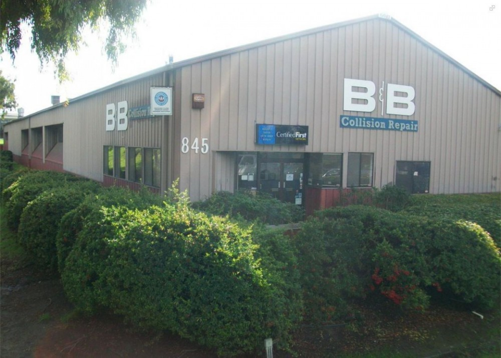 At B & B Collision Repair, you will easily find us located at San Luis Obispo, CA, 93401. Rain or shine, we are here to serve YOU!