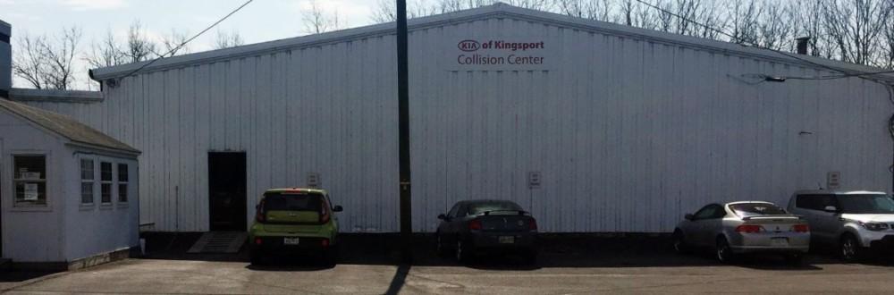 Kia Of Kingsport >> Reviews Kia Of Kingsport Collision Center Kingsport Tn Auto