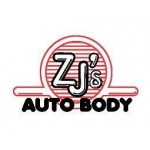 ZJ's Auto Body Clovis CA 93612 Logo. ZJ's Auto Body Auto body and paint. Clovis CA collision repair, body shop.