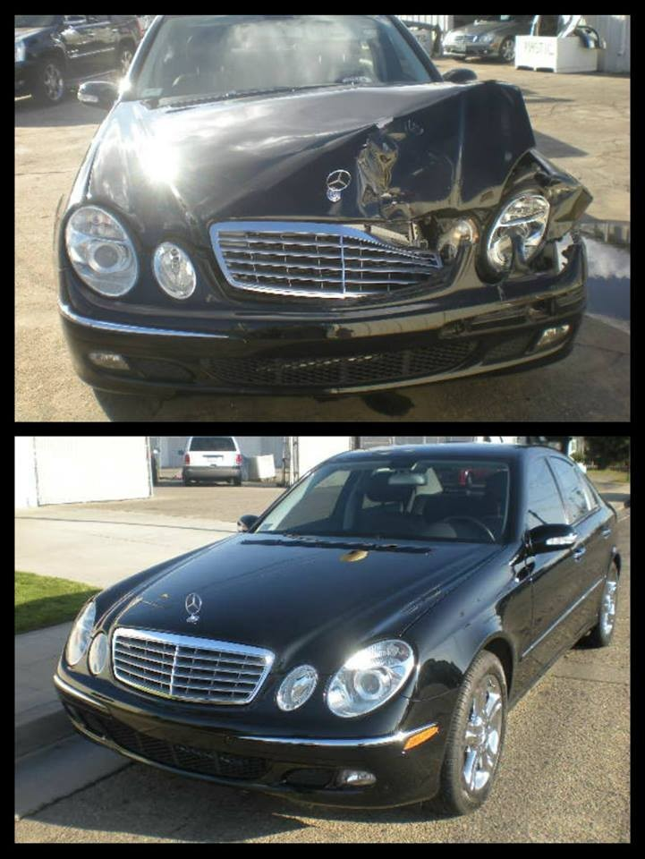 ZJ's Auto Body 361 N. Minnewawa  Clovis,CA 93612   We are Always Proud to post our Before & After Photos.  ,