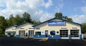 Carubba Collision - Wheatfield