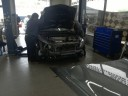 At Class N Color Auto Body, in Canoga Park, CA, 91304, all of our body technicians are skilled at panel replacing.