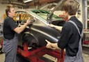 At Phoenix Body Works, in Phoenix, AZ, 85027, all of our body technicians are skilled at panel replacing.