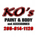 Here at Ko's Paint & Body, Pell City, AL, 35128, we are always happy to help you with all your collision repair needs!