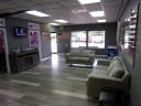 Here at Ko's Paint & Body, Pell City, AL, 35128, we have a welcoming waiting room.