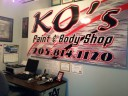 Our body shop's business office located at Pell City, AL, 35128 is staffed with friendly and experienced personnel.