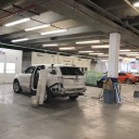 Structural repairs done at Viva Collision Center West are exact and perfect, resulting in a safe and high quality collision repair.