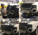 At Nola Collision, in Metairie, LA, 70002, all of our body technicians are skilled at panel replacing.