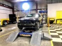 Structural repairs done at Nola Collision are exact and perfect, resulting in a safe and high quality collision repair.