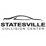 Statesville Collision Center Statesville NC 28625 Logo. Statesville Collision Center Auto body and paint. Statesville NC collision repair, body shop.