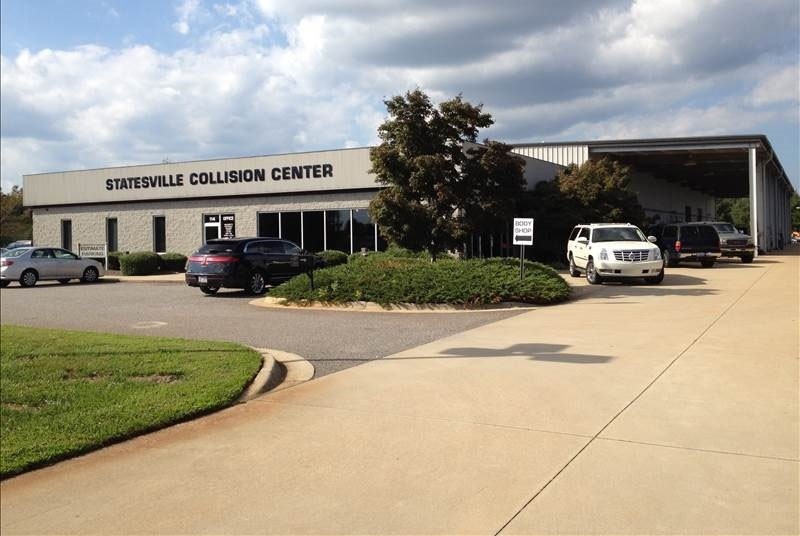Statesville Collision Center