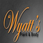 Here at Wyatt's Paint & Body - San Bernardino, San Bernardino, CA, 92410, we are always happy to help you with all your collision repair needs!