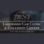 Here at Lakewood Car Clinic & Collision Center, Houston, TX, 77070, we are always happy to help you with all your collision repair needs!
