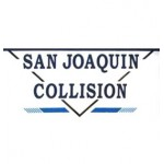 San Joaquin Collision Bakersfield CA 93308-5112 Logo. San Joaquin Collision Auto body and paint. Bakersfield CA collision repair, body shop.