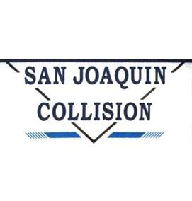 San Joaquin Collision 3816 Fruitvale Ave.  Bakersfield, CA 93308-5112