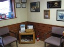 Here at Counts Auto Body, Arnold, MO, 63010, we have a welcoming waiting room.