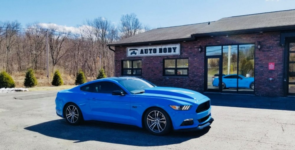 At Fishkill Auto Body, you will easily find us located at Beacon, NY, 12508. Rain or shine, we are here to serve YOU!