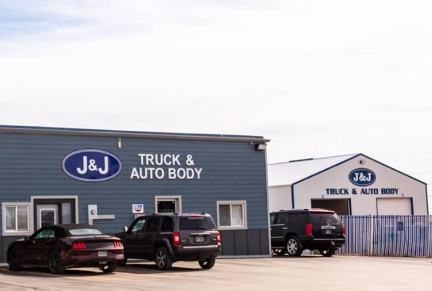 At J & J Truck & Auto Body, you will easily find us located at Rapid City, SD, 57703. Rain or shine, we are here to serve YOU!