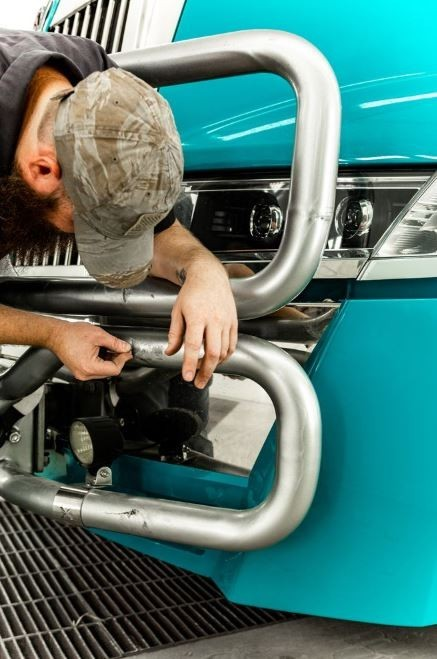 Here at J & J Truck & Auto Body, Rapid City, SD, 57703, our body technicians are craftsman in quality repair.
