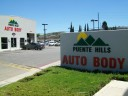 Puente Hills Auto Body