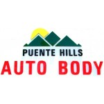 Puente Hills Auto Body City Of Industry CA 91748-1706 Logo. Puente Hills Auto Body Auto body and paint. City Of Industry CA collision repair, body shop.